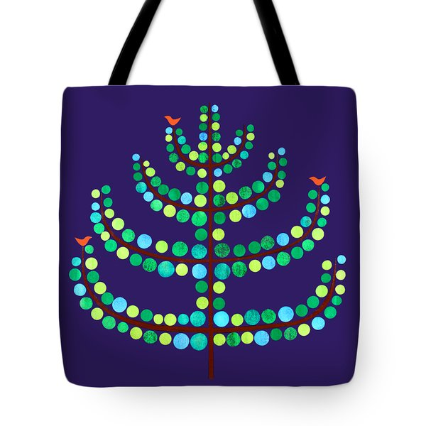 A Little Birdy Told Me.. Tote Bag