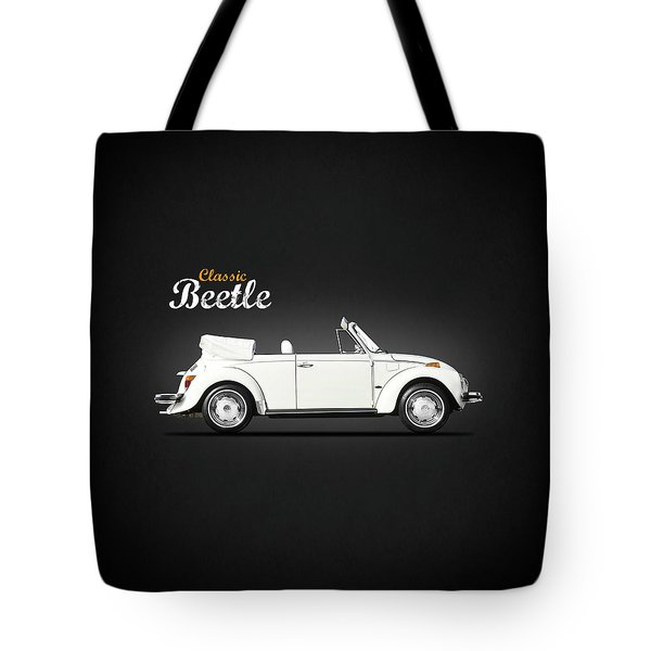 The Classic Beetle Tote Bag