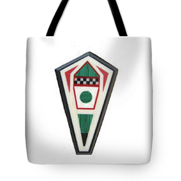 0359 Birdhouse Diner Tote Bag