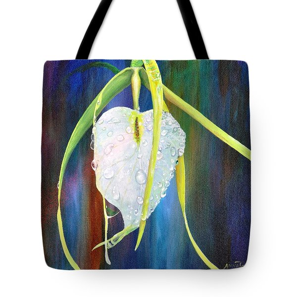 Pure Love Tote Bag