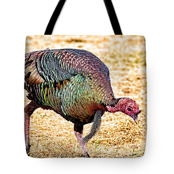 Jake On The Make Tote Bag by Bill Kesler