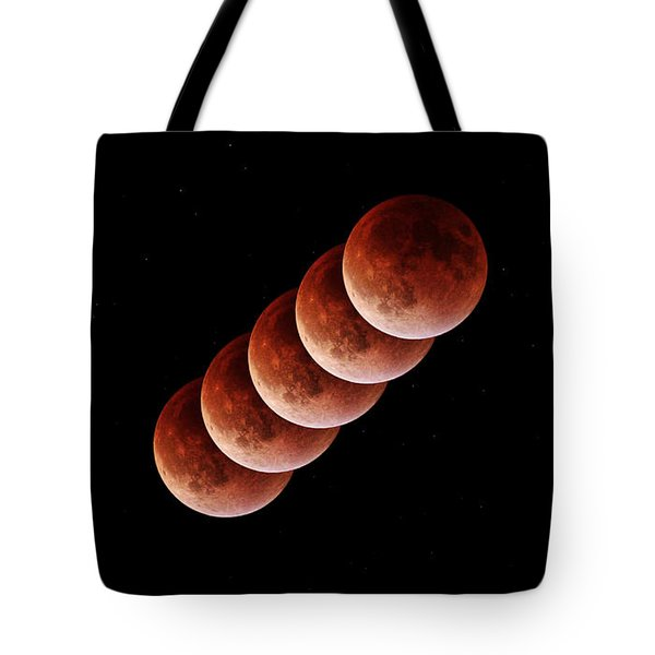 Just A Minute Tote Bag by Bill Kesler