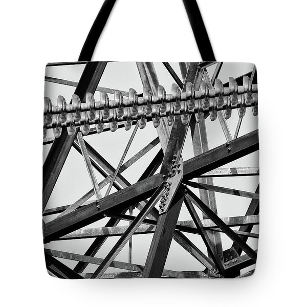 What's Your Angle Tote Bag