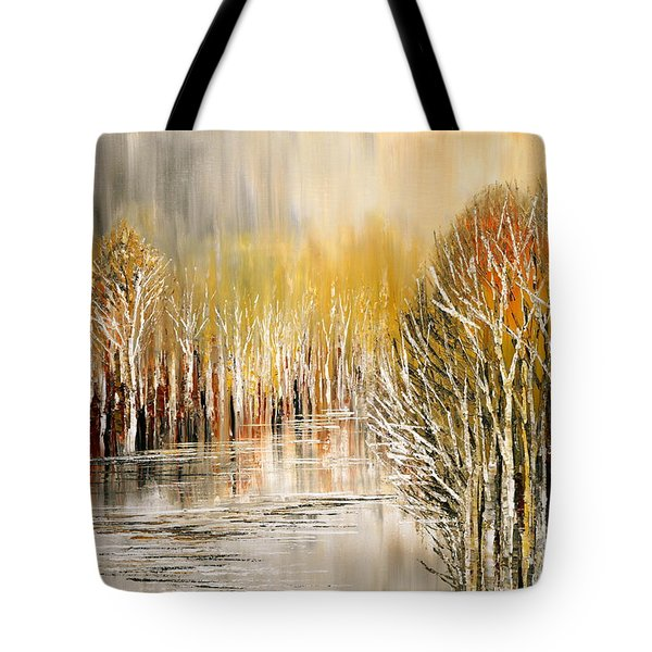 As A Dream Tote Bag