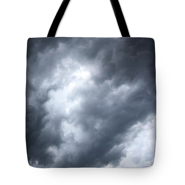 As Above Tote Bag