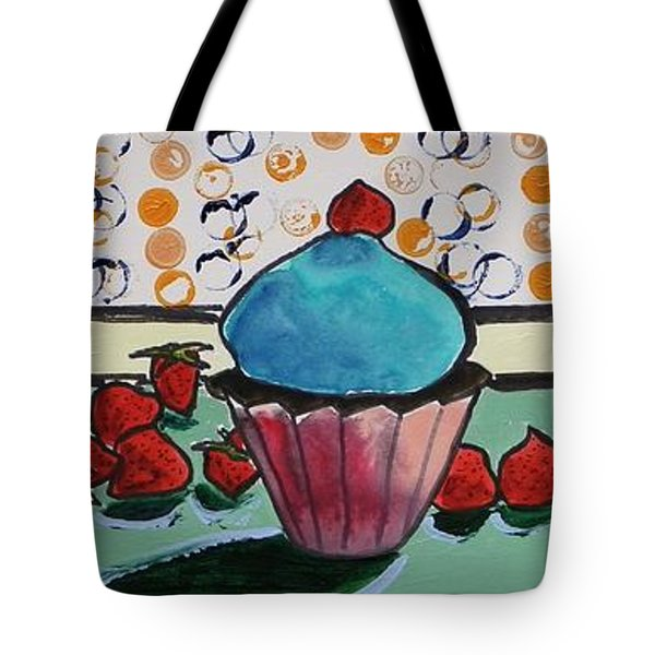 As Fresh As It Gets Tote Bag by John Williams