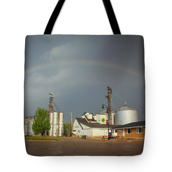 As Luck Would Have It Tote Bag