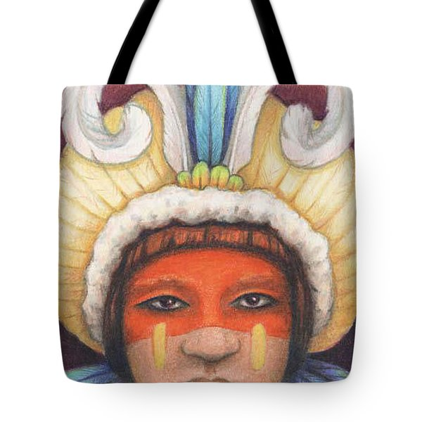 As My Ancestors Tote Bag by Amy S Turner