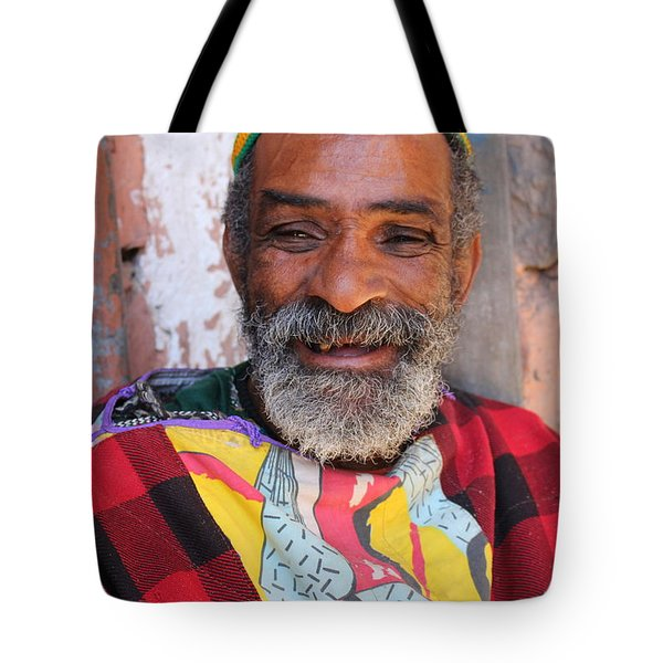 Tote Bag featuring the photograph As-salaam Alaikum  by Ramona Johnston