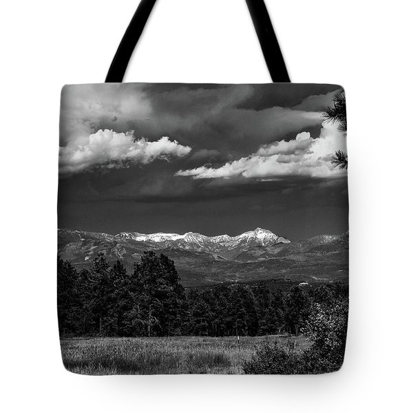 Tote Bag featuring the photograph As Summer Begins by Jason Coward