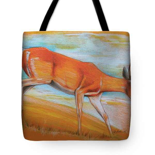 As Summer Ends Tote Bag