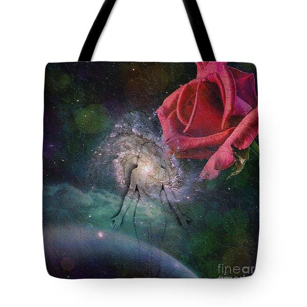 Ascend 2015 Tote Bag