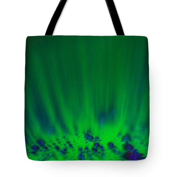 Tote Bag featuring the photograph Ascending by Greg Collins