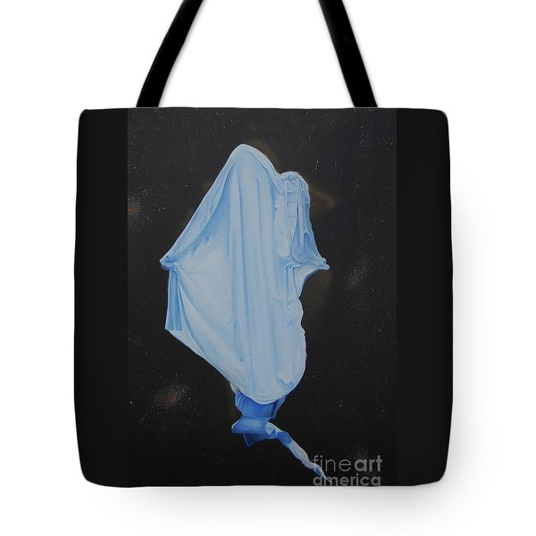Ascension Tote Bag