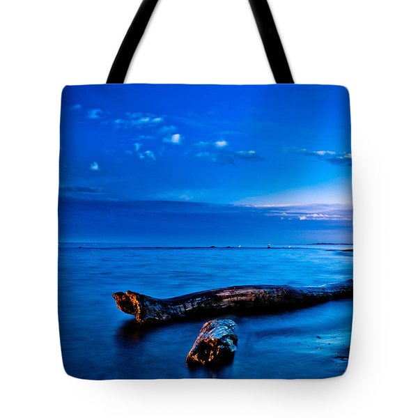 Ashbridges Bay Toronto Canada Sunrise No 2 Tote Bag