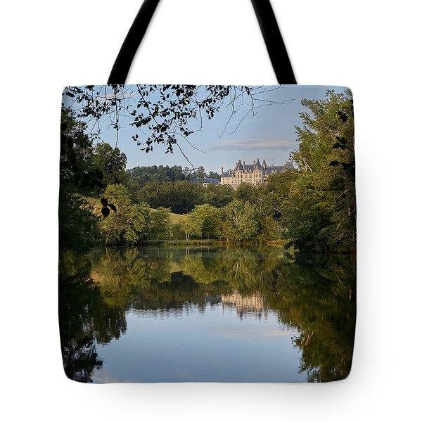 Asheville Life Tote Bag