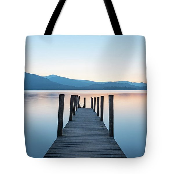 Ashness Bridge  Tote Bag