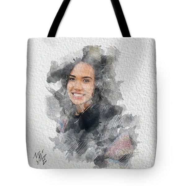 Asiah Tote Bag