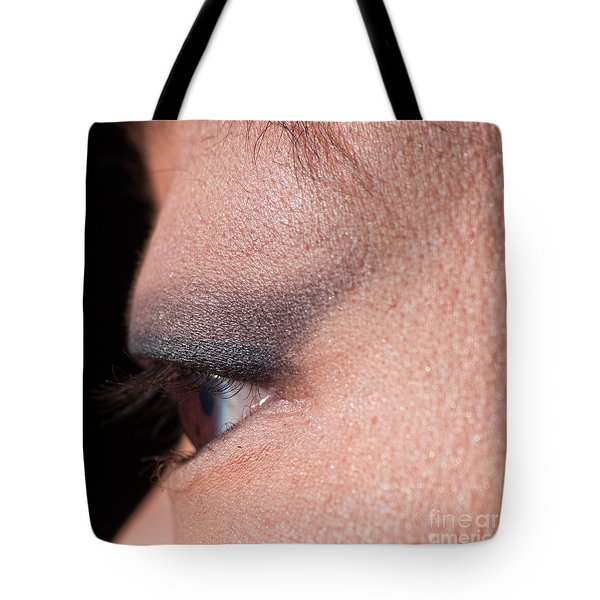 Asian Eye 1283057 Tote Bag