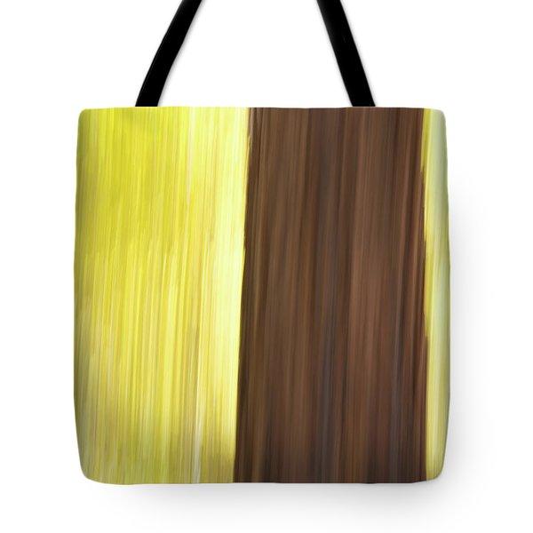 Aspen Blur #4 Tote Bag