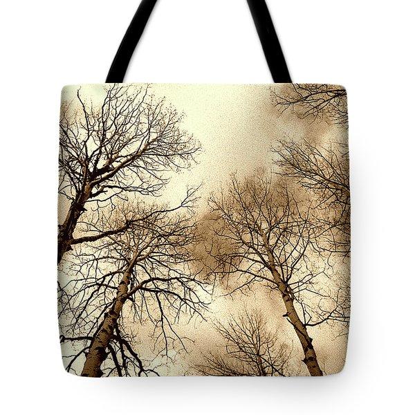 Aspen Tote Bag