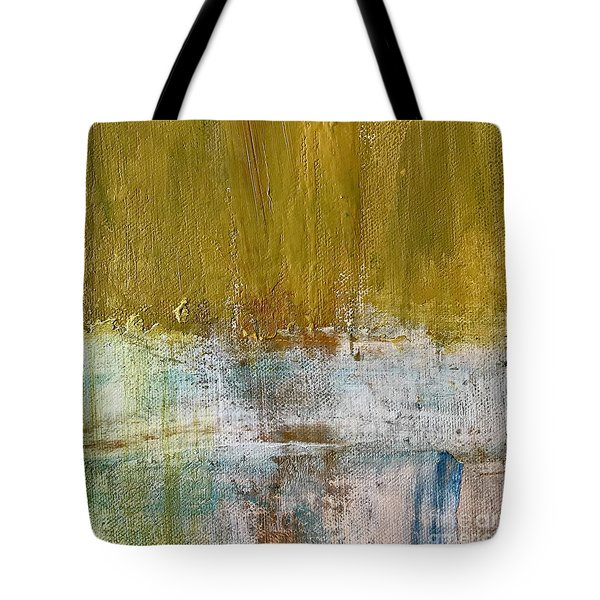 Aspirations Tote Bag