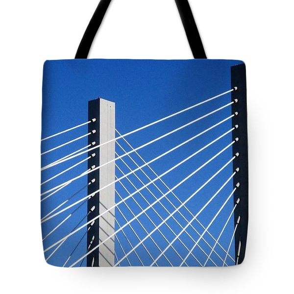 Aspire 2 Tote Bag by Martin Cline