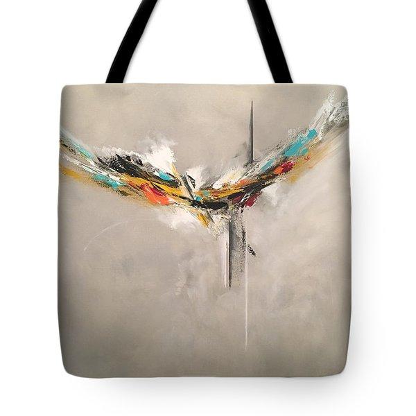 Aspire Tote Bag