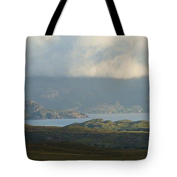 Assynt Tote Bag