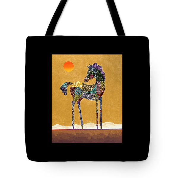 Astral Tote Bag