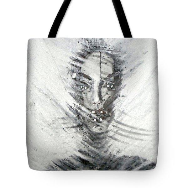 Astral Weeks Tote Bag