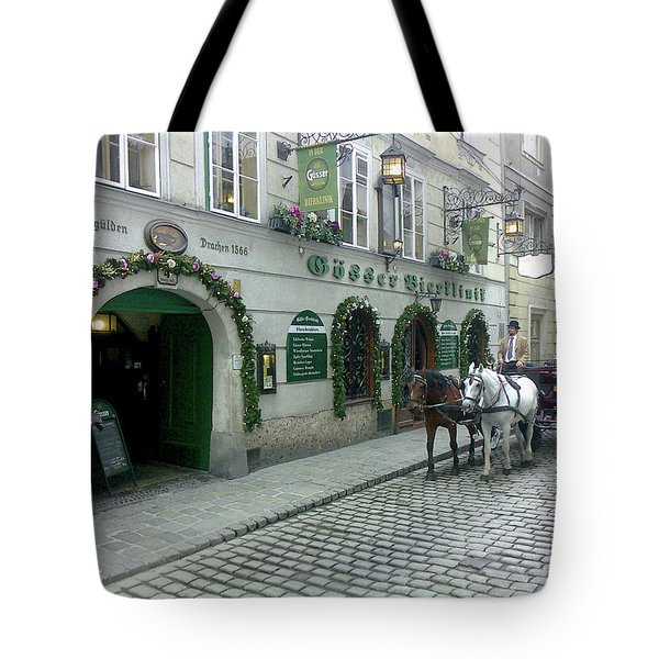 At The Golden Dragon's House Tote Bag
