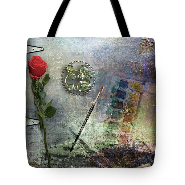 Atelier Tote Bag