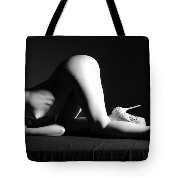 Athame Tote Bag