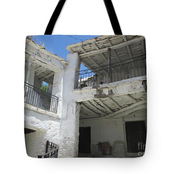 Atalbeitar Tote Bag