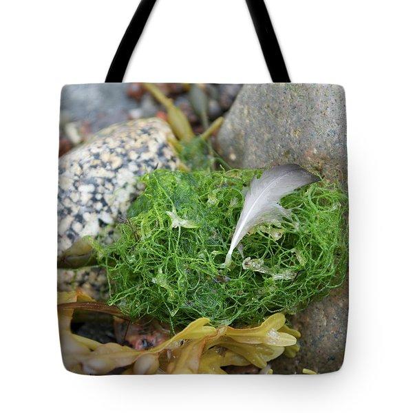 Atlantic Coast Still Life Tote Bag