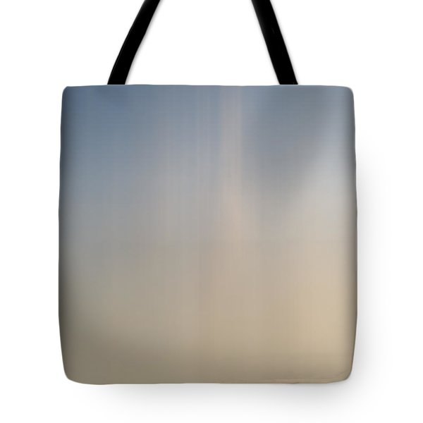 Atlantic Sunrise 2 Tote Bag by Kevin Blackburn