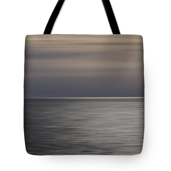 Atlantic Sunrise  Tote Bag by Kevin Blackburn