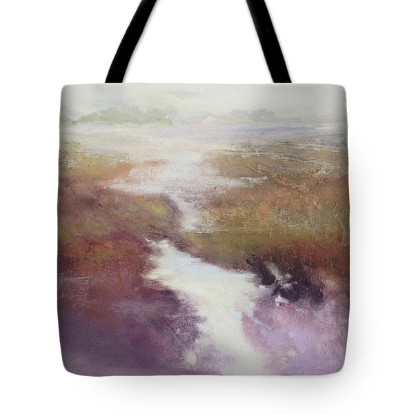 Atlanticsaltmarsh Tote Bag