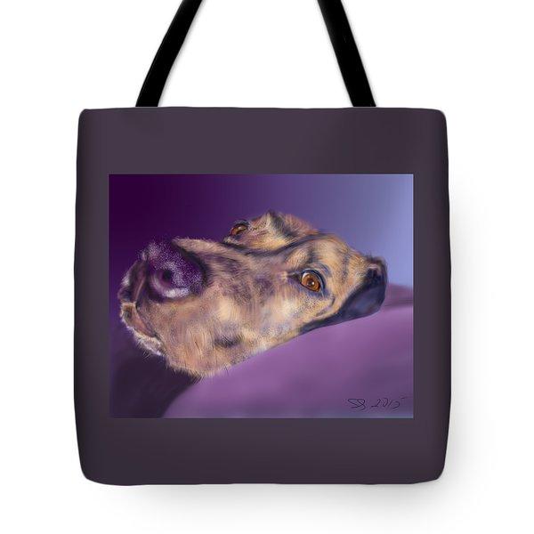 Atma Tote Bag