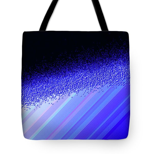 Atmospheric Dance Tote Bag