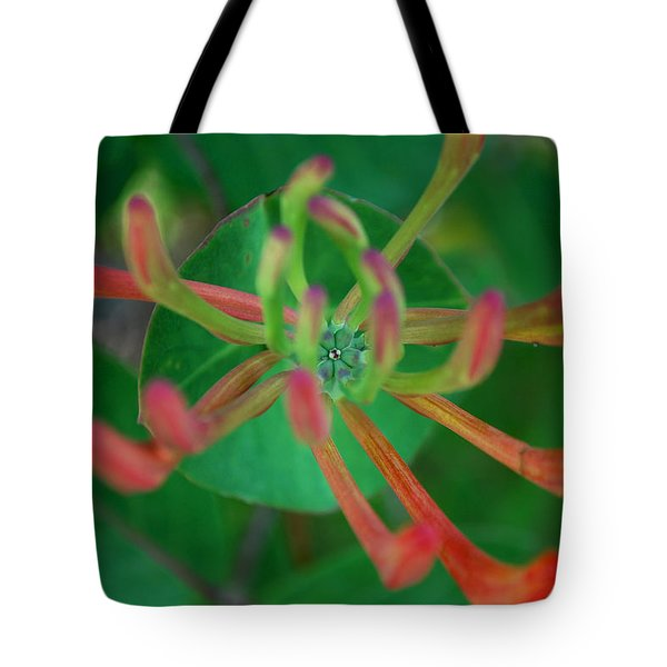 #atthestillcenter Tote Bag by Becky Furgason