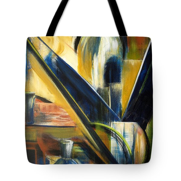 Attic Finds Tote Bag