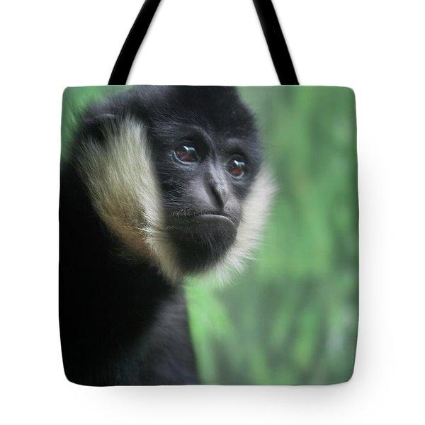 Attitude Tote Bag