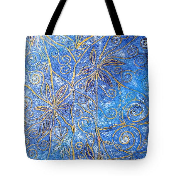 Attracting What You Want Tote Bag