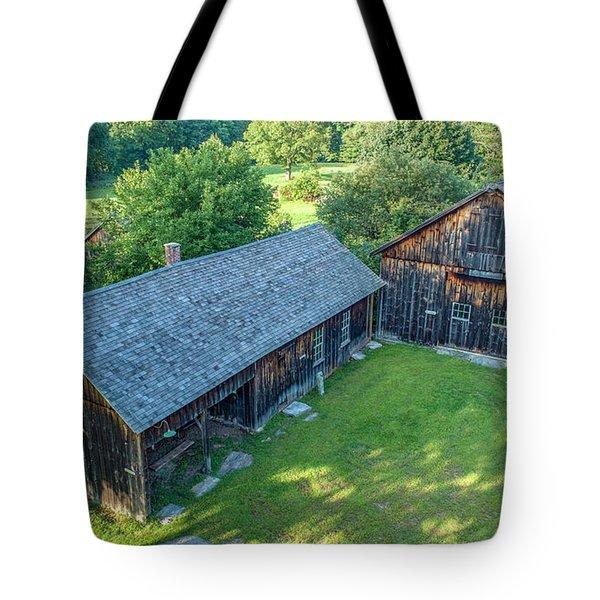 Atwood Farm Tote Bag