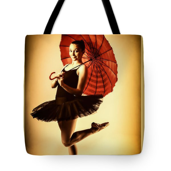 Audrey Would 2 Tote Bag
