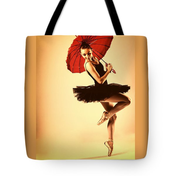 Audrey Would Tote Bag