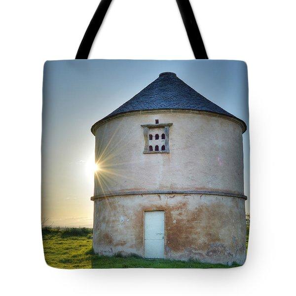 Auldearn Doocot Tote Bag
