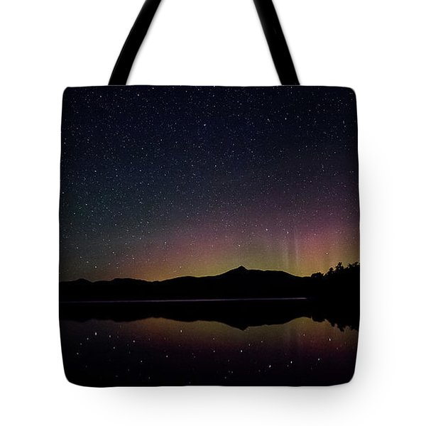 Aurora Chocorua Lake Tote Bag